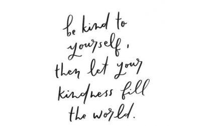 Valuing Kindness