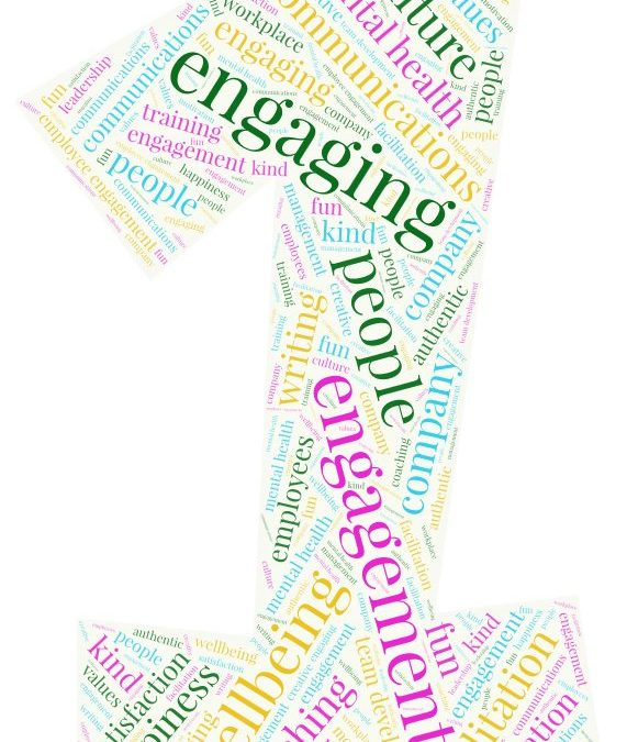 The Engaging People Company is one!