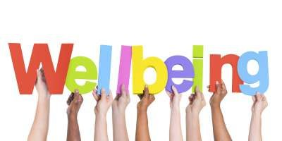 Wellbeing Quiz