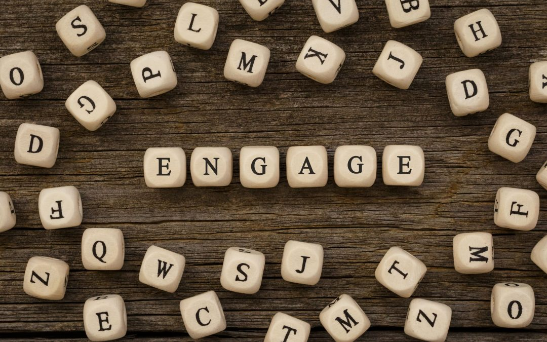 Engaging Communications in Challenging Times