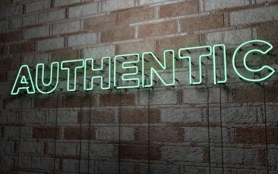 How Authenticity is Creating Connection